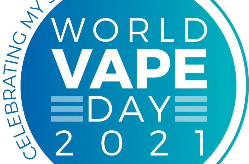 CAPHRA: World Vape Day 2021 Largest Event Ever