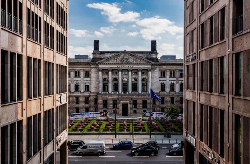 E-Cigarette Tax Hike Clears German Upper House