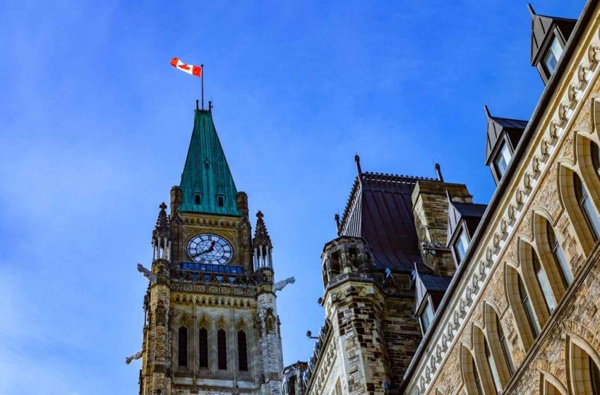 Critics Lambast Canada's Proposed Flavor Ban