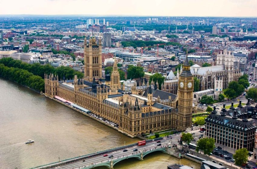 MPs Urged to Champion Vaping During Tobacco Control Debate