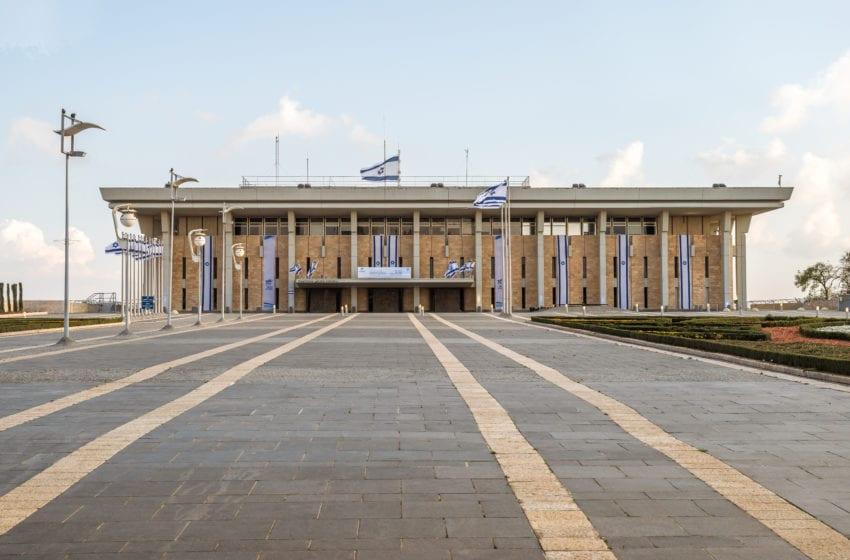 Israeli Lawmaker Wants Vapor Taxed Same as Cigarettes