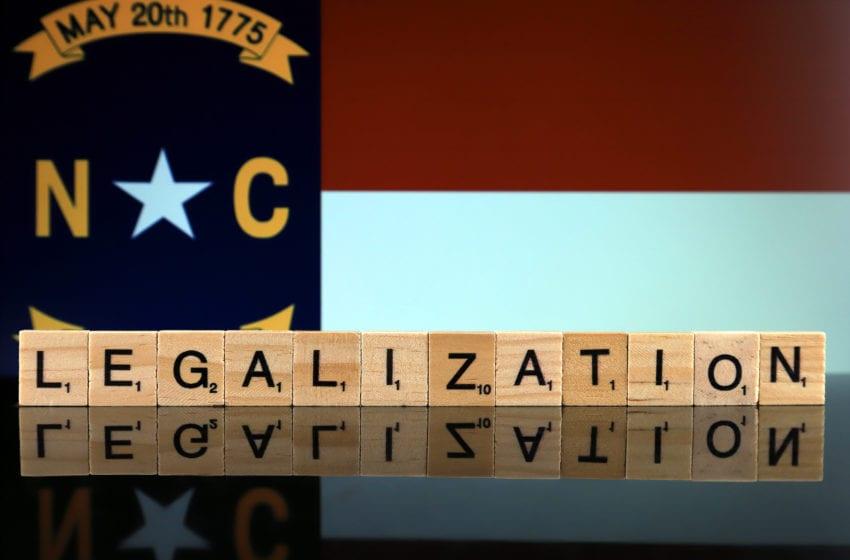 North Carolina Marijuana Bill Survives Committee