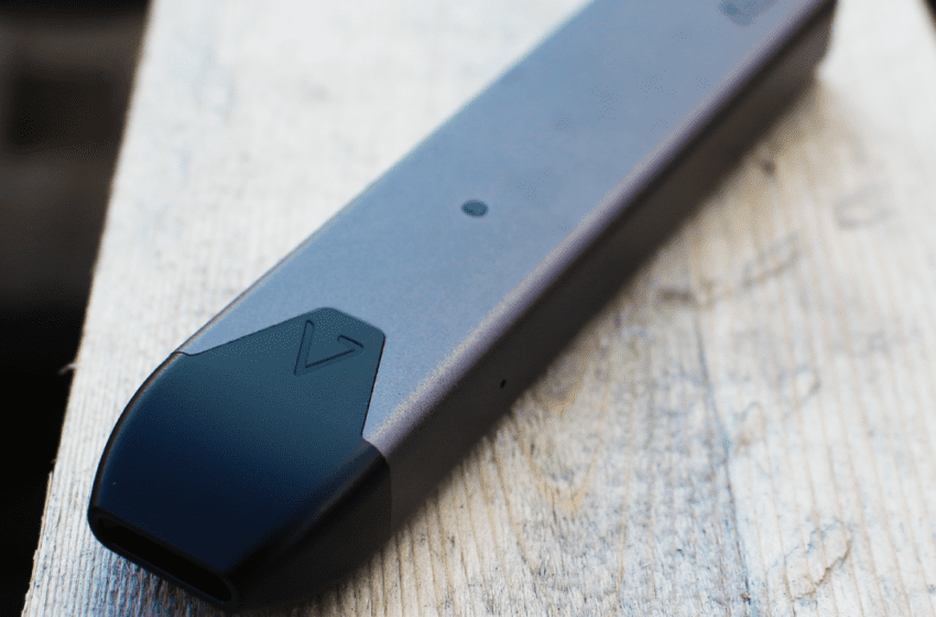 VPZ Launches AEQ Pod Device Kit in U.K. Stores