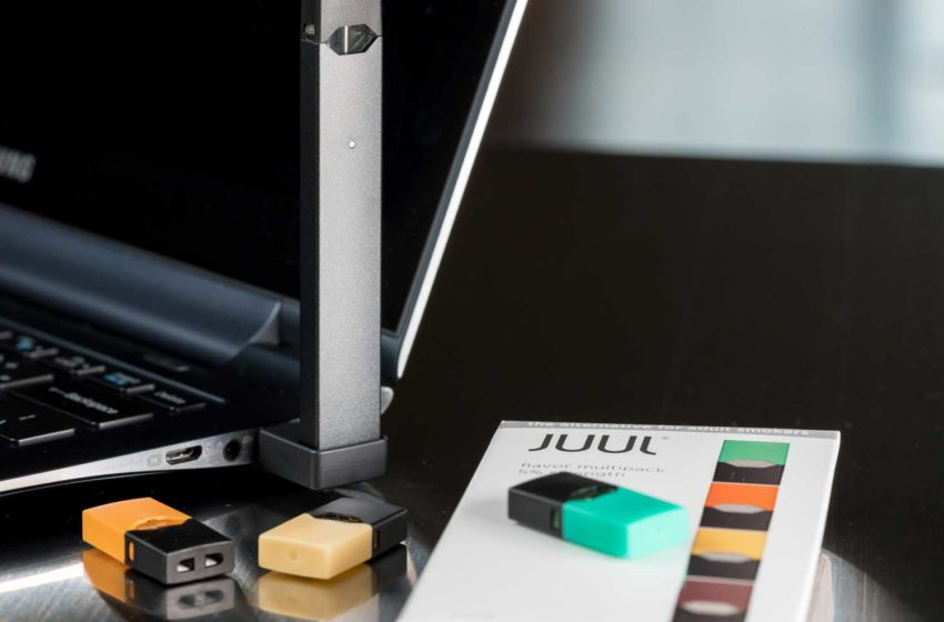 Juul Labs to Open Research Facility in North Carolina
