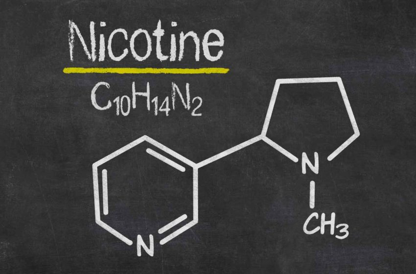 Australian Patent for Next Generation's Synthetic Nicotine