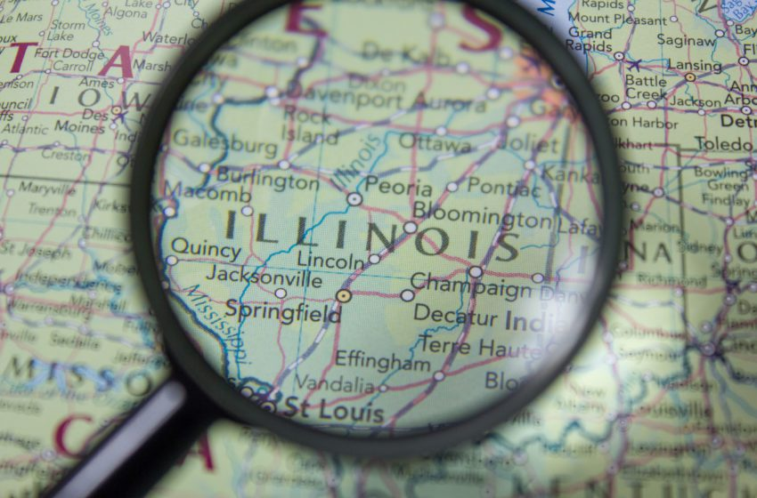 Illinois Passes 2 Laws to Prevent Youth Access
