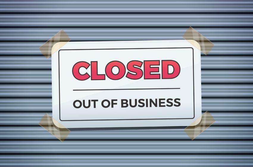 Many Firms Received FDA Marketing Denial Overnight