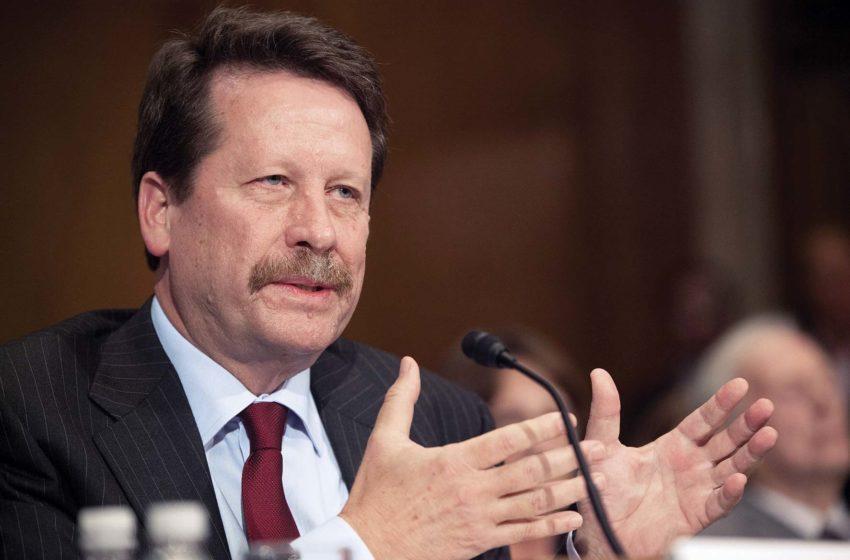 Biden Taps Former FDA Chief Califf to Again Lead Agency