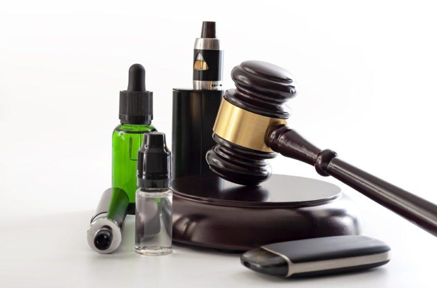 Triton Distro FDA Lawsuit Decision Expected This Week