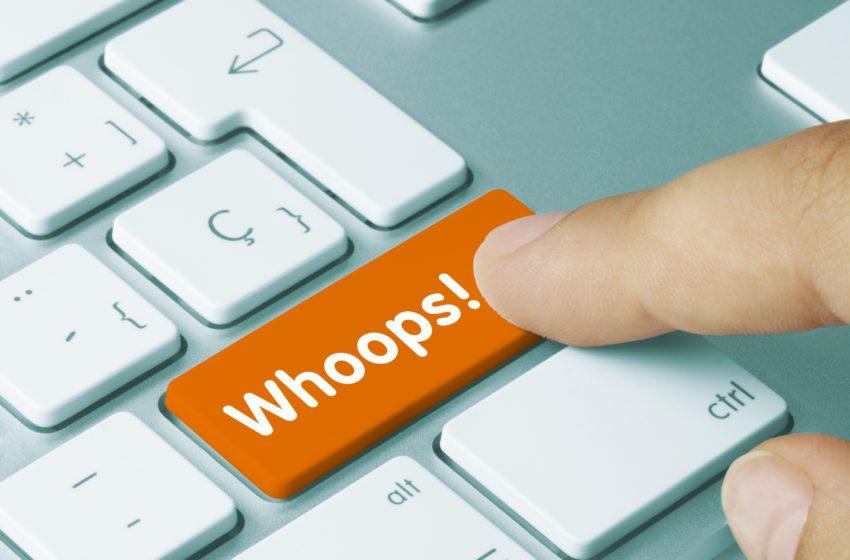 FDA Admits Error, Rescinds Turning Point Brands MDOs
