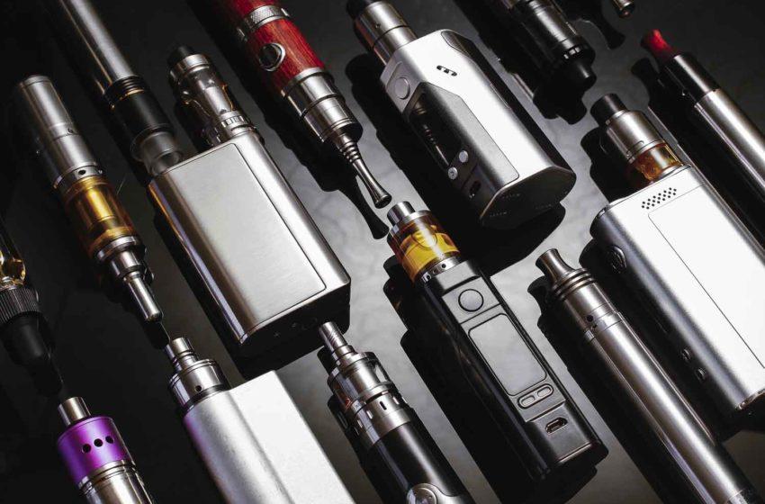 E-cigarette Market To Reach $84.43 Billion by 2025